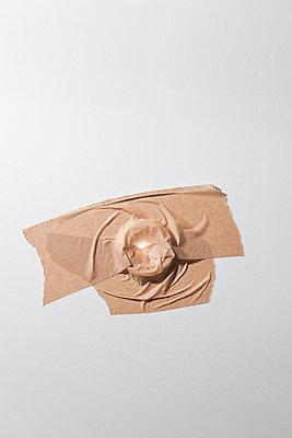 Peephole - p1043m1028410 by Ralf Grossek