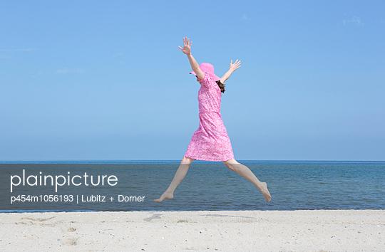 Juhuuuu! - p454m1056193 von Lubitz + Dorner