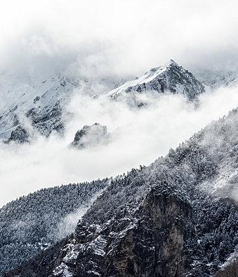Alps - p1113m1215004 by Colas Declercq