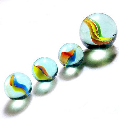 Marbles - p813m660674 by B.Jaubert