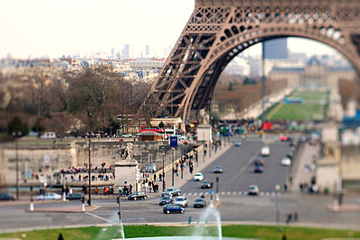 Paris - p6120092 von Pierre c.