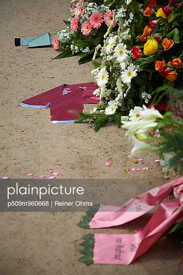 Abschied - p509m960668 von Reiner Ohms
