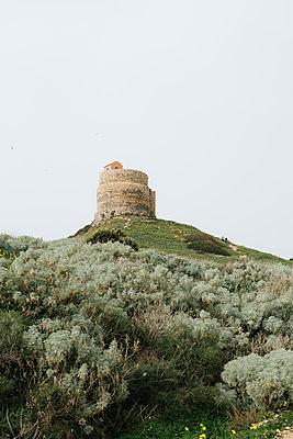 Torre di San Giovanni di Sinis - p1357m1223083 von Amadeus Waldner