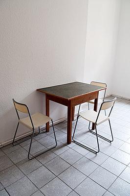 Küche - p345m1200422 von Rainer Gollmer