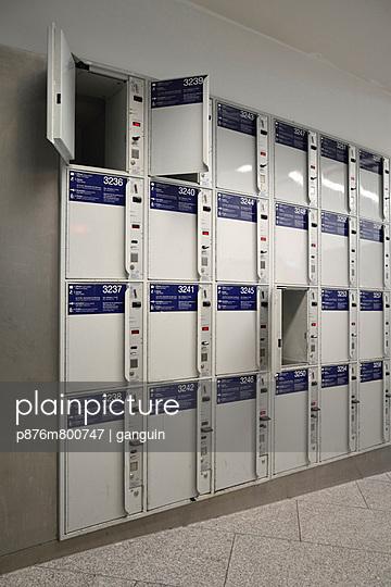 Lockbox - p876m800747 by ganguin