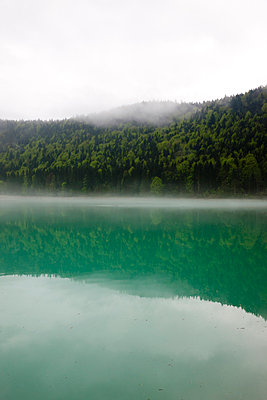 Walchensee - p248m815987 by BY