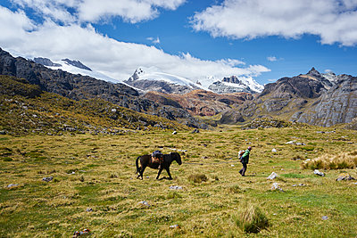 Andes - p1259m1072293 by J.-P. Westermann