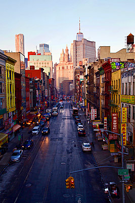 Chinatown  - p1399m2065852 by Daniel Hischer