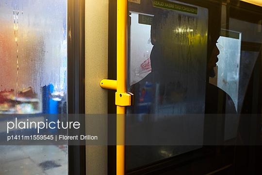 London - p1411m1559545 von Florent Drillon