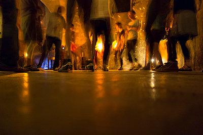 Have fun dancing  - p335m1111419 by Andreas Körner
