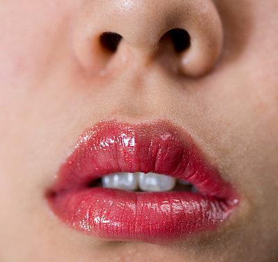 Lippenbekenntnis - p7980120 von Florian Loebermann