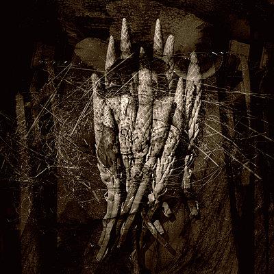 Healing Broken Bones - p1636m2216325 by Raina Anderson