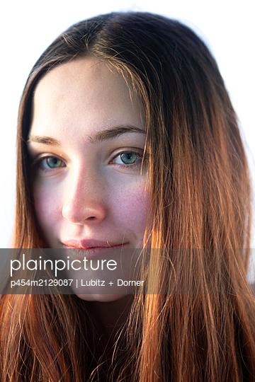 Thoughtful  - p454m2129087 by Lubitz + Dorner