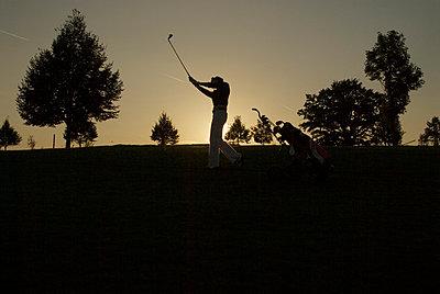 Golfen - p3050153 von Dirk Morla