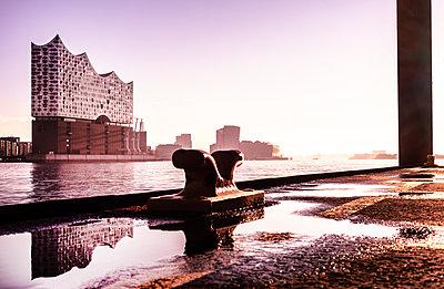 Hamburger Elbphilharmonie - p710m2065166 von JH