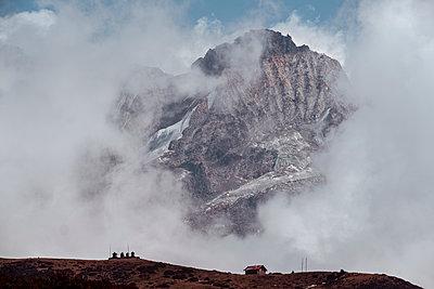 Himalaya Wanderung zum Kangchendzönga  - p1600m2192255 von Ole Spata