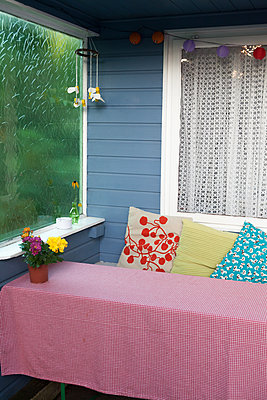 My summer house - p454m1195983 by Lubitz + Dorner