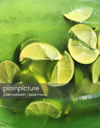 Limetten - p1397m2054591 von David Prince