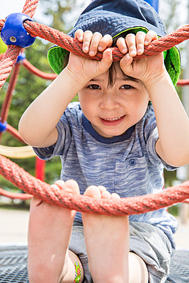 Playground - p535m1042834 by Michelle Gibson