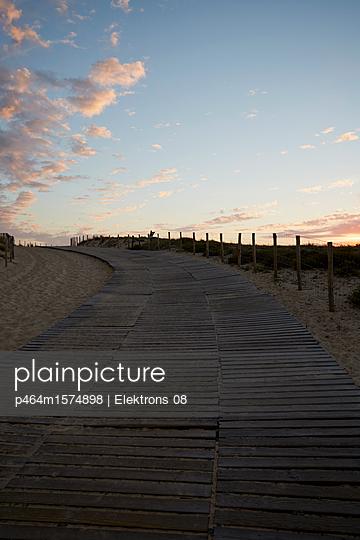 Strandweg - p464m1574898 von Elektrons 08