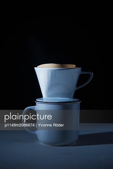 Filterkaffee - p1149m2086674 von Yvonne Röder