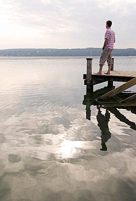 Summer vacation - p0810457 by Alexander Keller