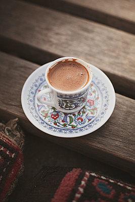 Espresso - p1136m933720 by Sabine Lewandowski