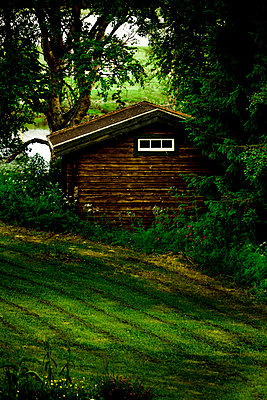 Hidden house - p248m817049 by BY