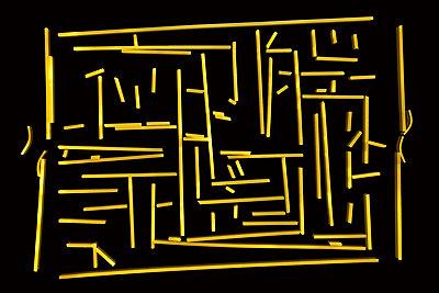 Labyrinth - p676m1104827 by Rupert Warren