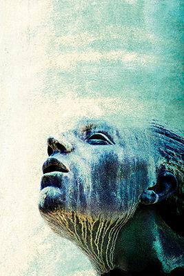 Bronzestatur - p4500064 von Hanka Steidle