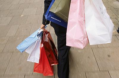 Plastic bag - p0042237 by Torff