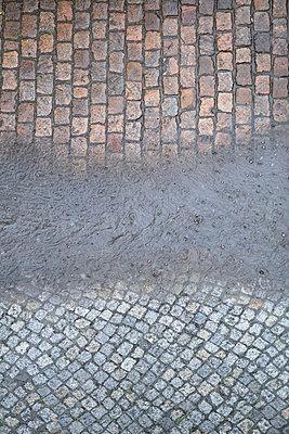 Regenwetter - p1222m1026335 von Jérome Gerull