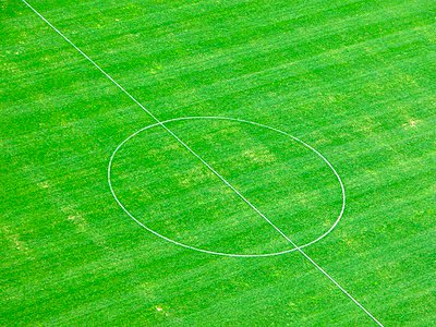 Football field, - p3223166 by Simo Vunneli