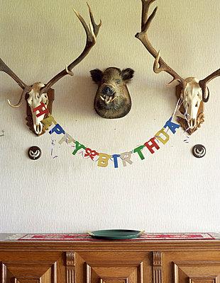 Happy birthday - p4360023 by R. Petersen