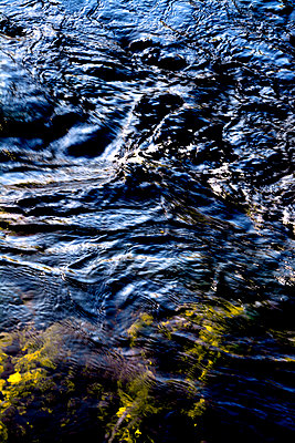 water surface - p876m1190953 by ganguin
