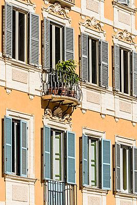 Balkon - p488m1445954 von Bias