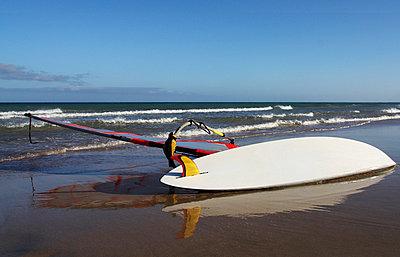 Surfen - p8680017 von Arne Wolf