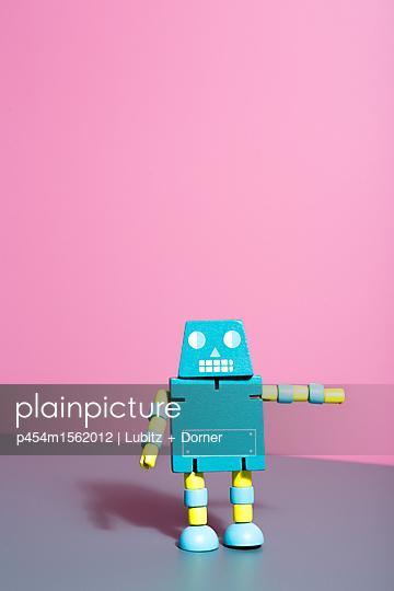 It's his fault! - p454m1562012 by Lubitz + Dorner