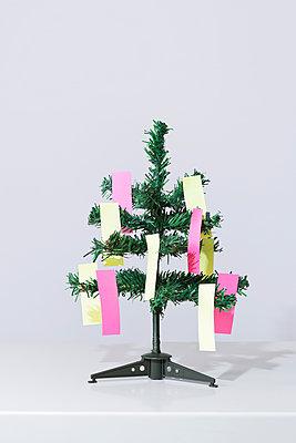 Weihnachtsdekoration - p1149m2126935 von Yvonne Röder