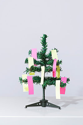 Christmas decoration - p1149m2126935 by Yvonne Röder