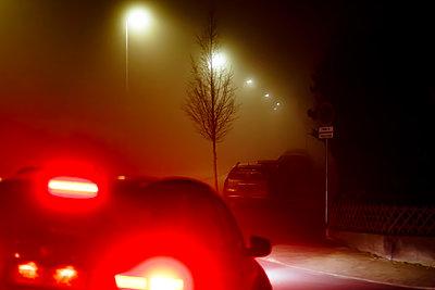 Bremslichter - p979m1513289 von Martin Kosa