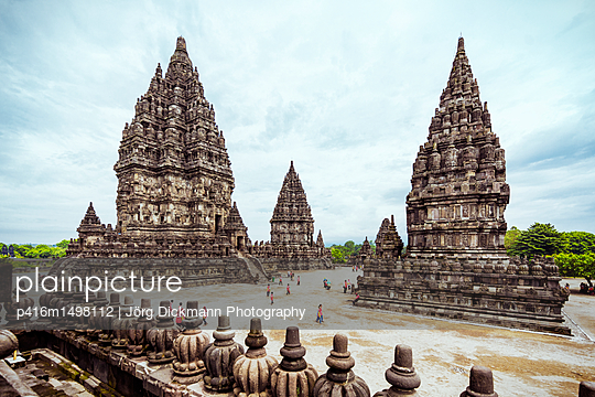 Indonesien - p416m1498112 von Jörg Dickmann Photography