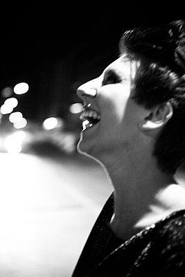 Cheerful through the night III - p1076m832211 by TOBSN
