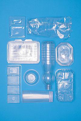 Plastikmüll - p1303m1127669 von Ansgar Schwarz