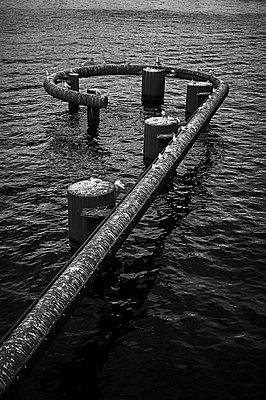 Pier im alten Hafen - p900m1172476 von Michael Moser