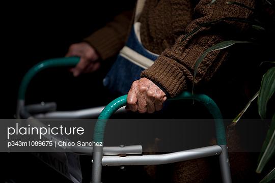 p343m1089675 von Chico Sanchez