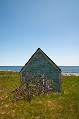 Nova Scotia - p470m1059350 by Ingrid Michel
