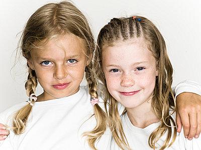Best friends - p8690081 by Dombrowski