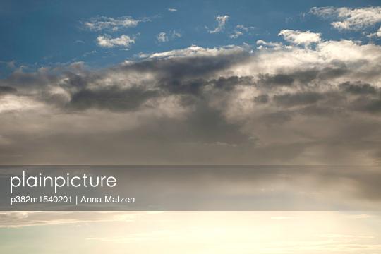 Wolkenhimmel - p382m1540201 von Anna Matzen