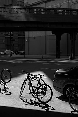 New York Bike - p1340m1425995 von Christoph Lodewick